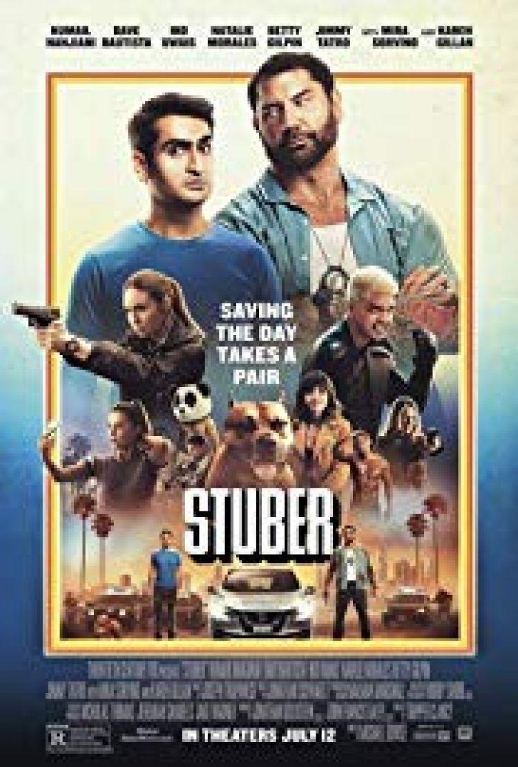 Stuber - VIP