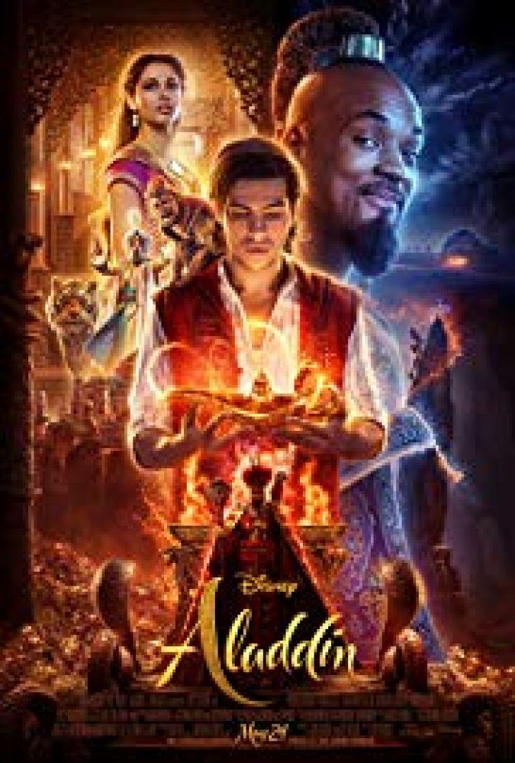 Aladdin - VIP