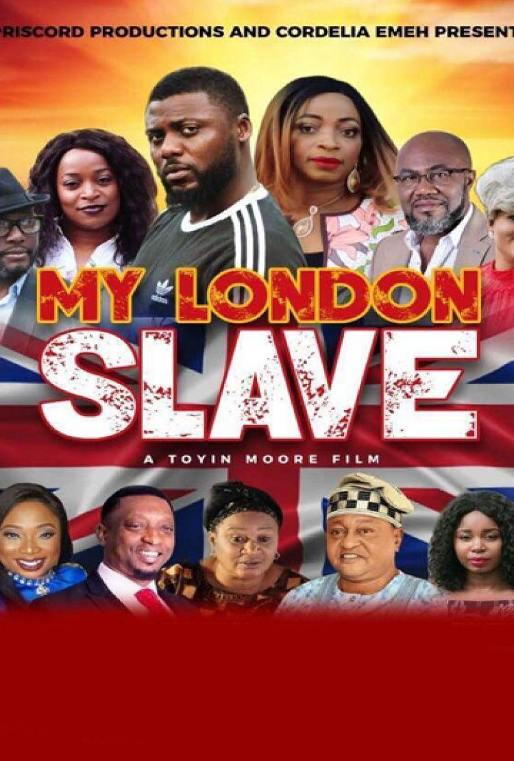 My London Slave