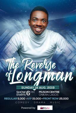 The Reverse of Longman