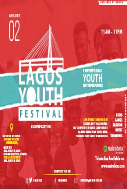 Lagos Youth Festival