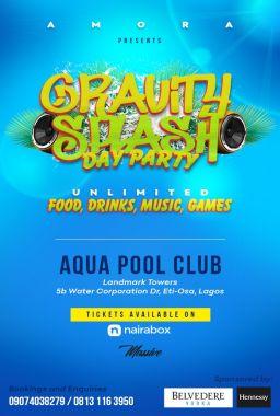 Gravity Splash
