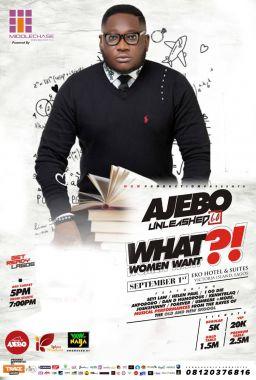Ajebo Unleashed6.0