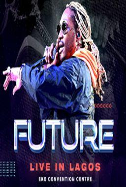 Future Live in Lagos